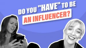 Influencer or not